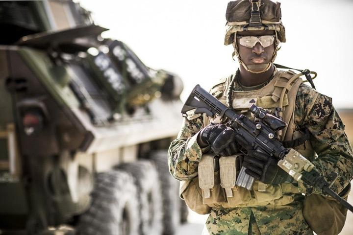 Планы США по созданию на территории Норвегии новой базы для своих войск может вызвать жесткую реакцию в мире. Фото: с сайта mensby.com