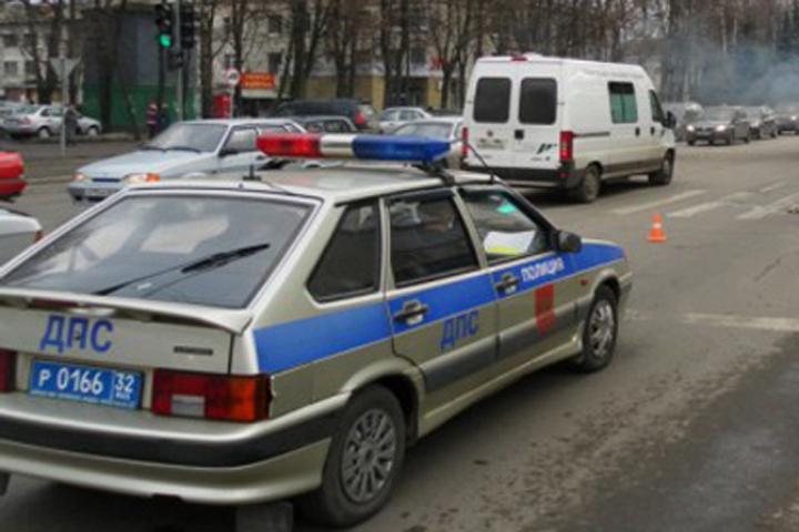 Шофёр выжил, пассажир умер в«пьяном» ДТП под Брянском