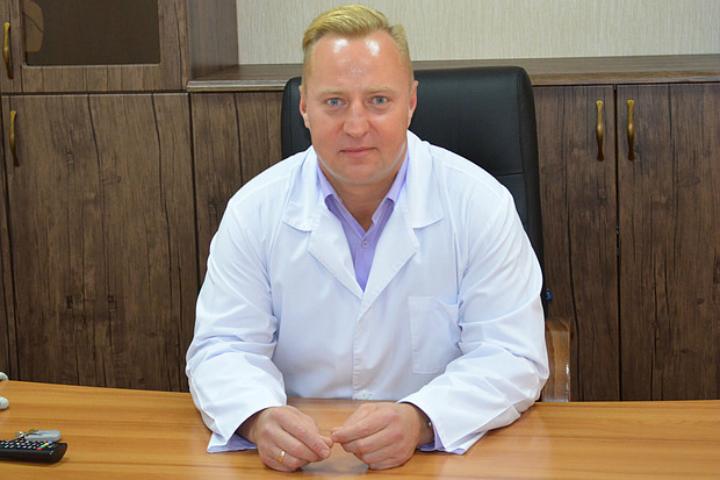 Назначен новый главный врач госпиталя ветеранов войн