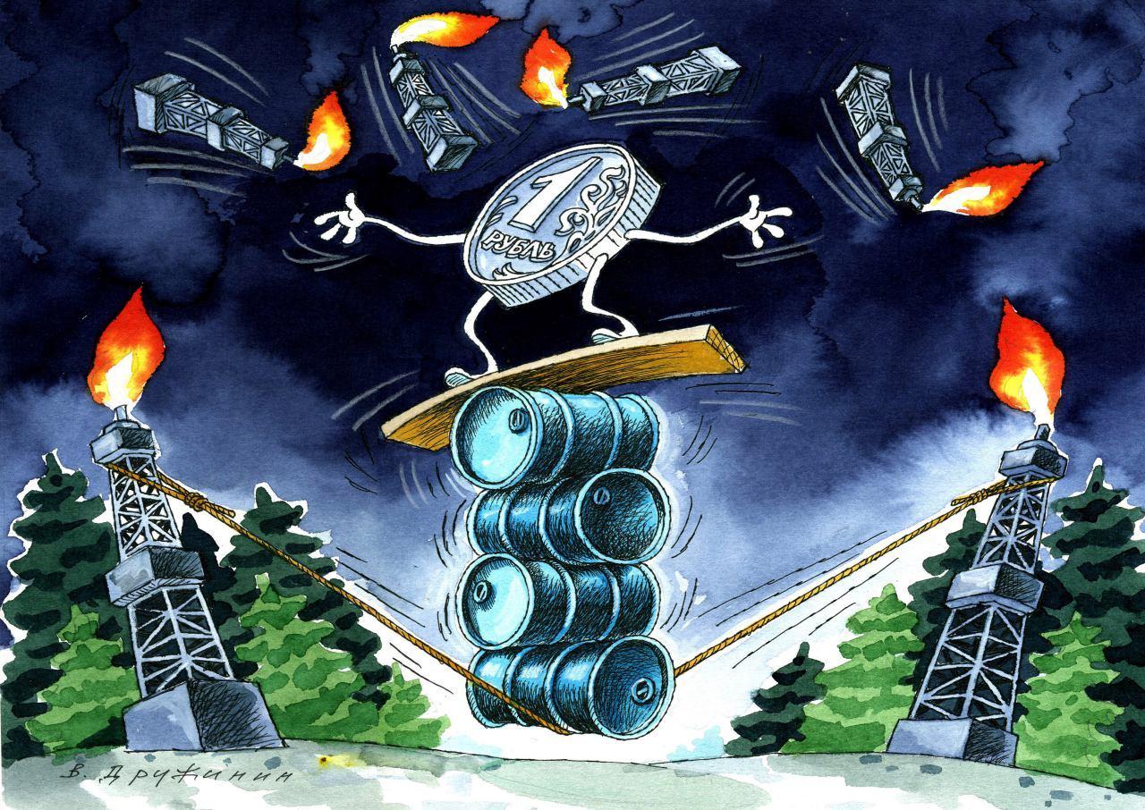 Рубль укрепился на фоне сообщений о росте цен на нефть