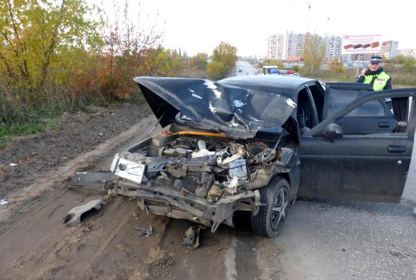 Нетрезвый шофёр устроил трагедию