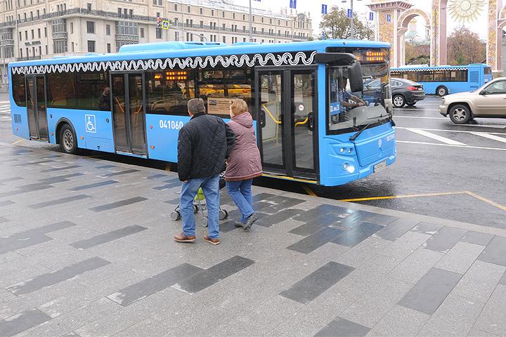 «Комсомолка» продолжает собирать жалобы на работу общественного транспорта Москвы
