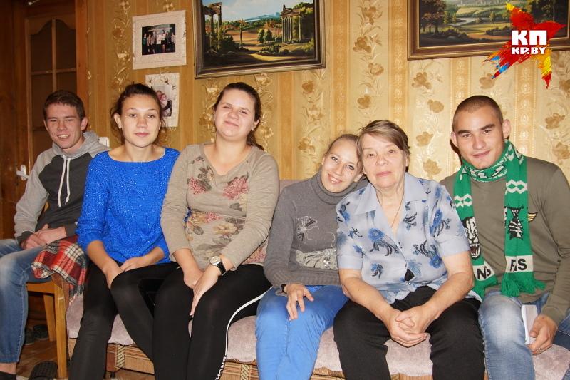 Мать 17 приемных детей Регина Карпезо рассказала «Комсомолке», как открыла первый в Беларуси детский дом семейного типа