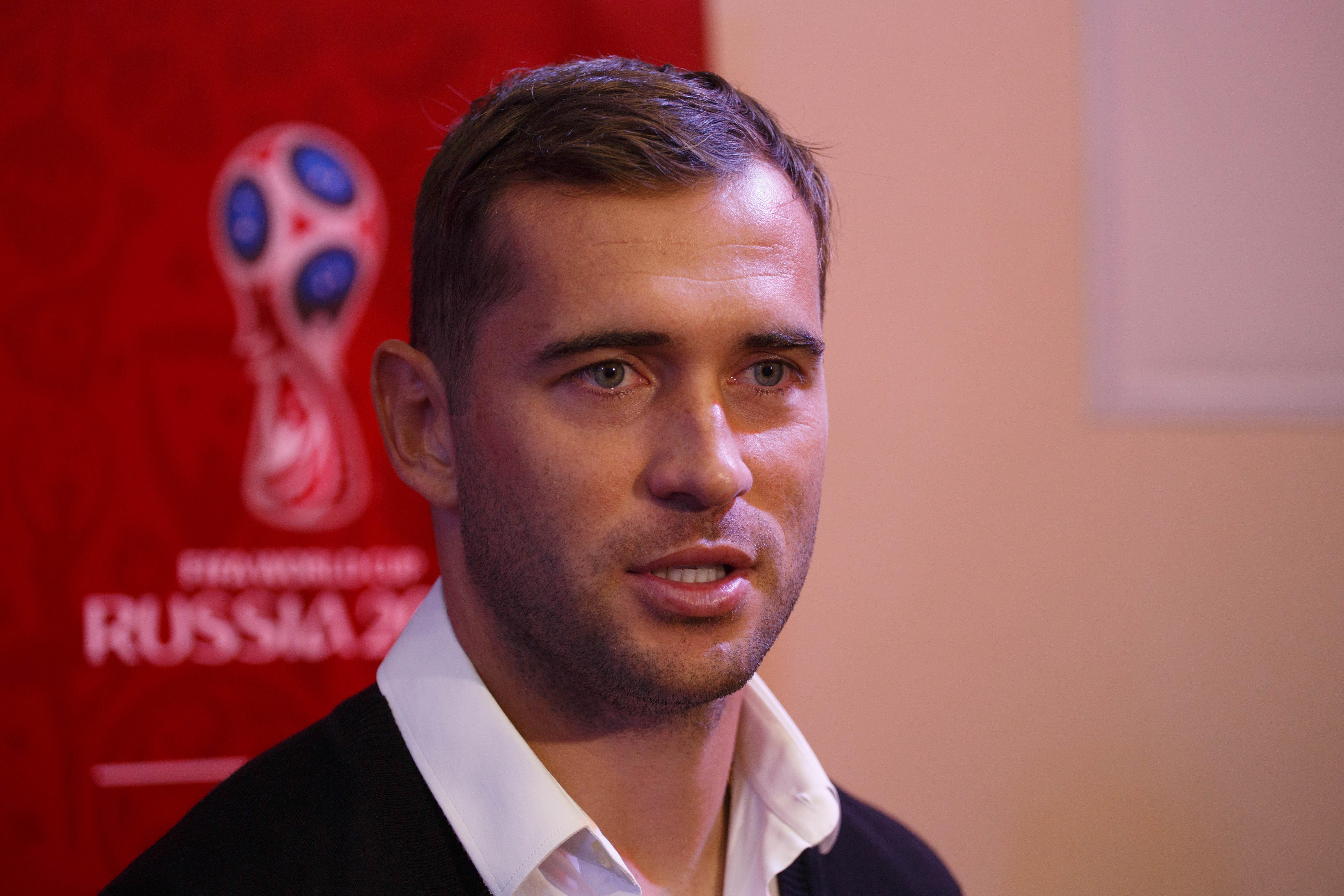 Петербургский клуб вряд ли захочет отпустить игрока.