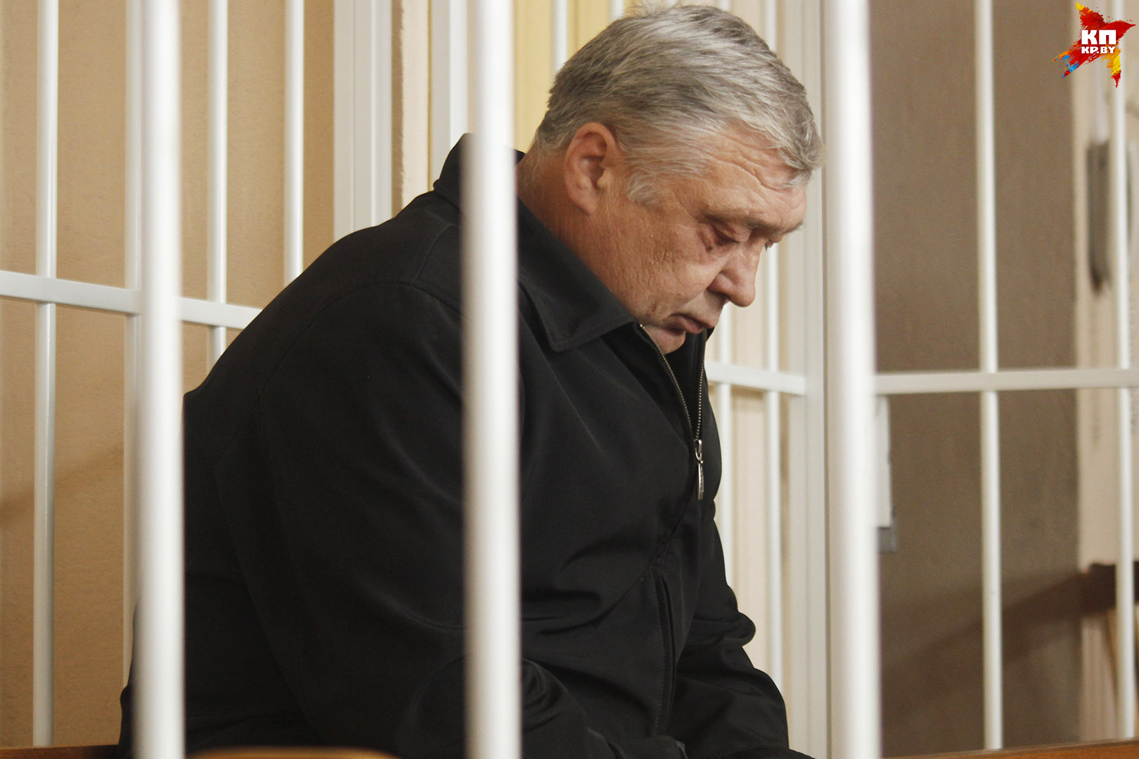 В собственной квартире Александр Радкевич жестоко расправился со щенком сына. Фото: РОЛЬСКИТЕ Мария
