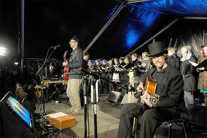 В столице Дании пройдет ежегодная «Ночь культуры». Фото: с сайта wikiwand.com