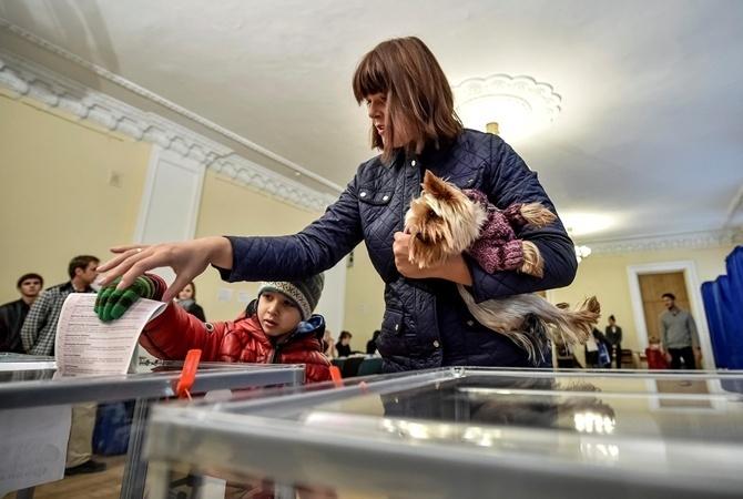 Президентские выборы состоятся 30 октября