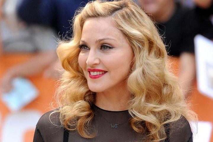 В Нью-Йорке 9 декабря Мадонна получит премию как женщина года.