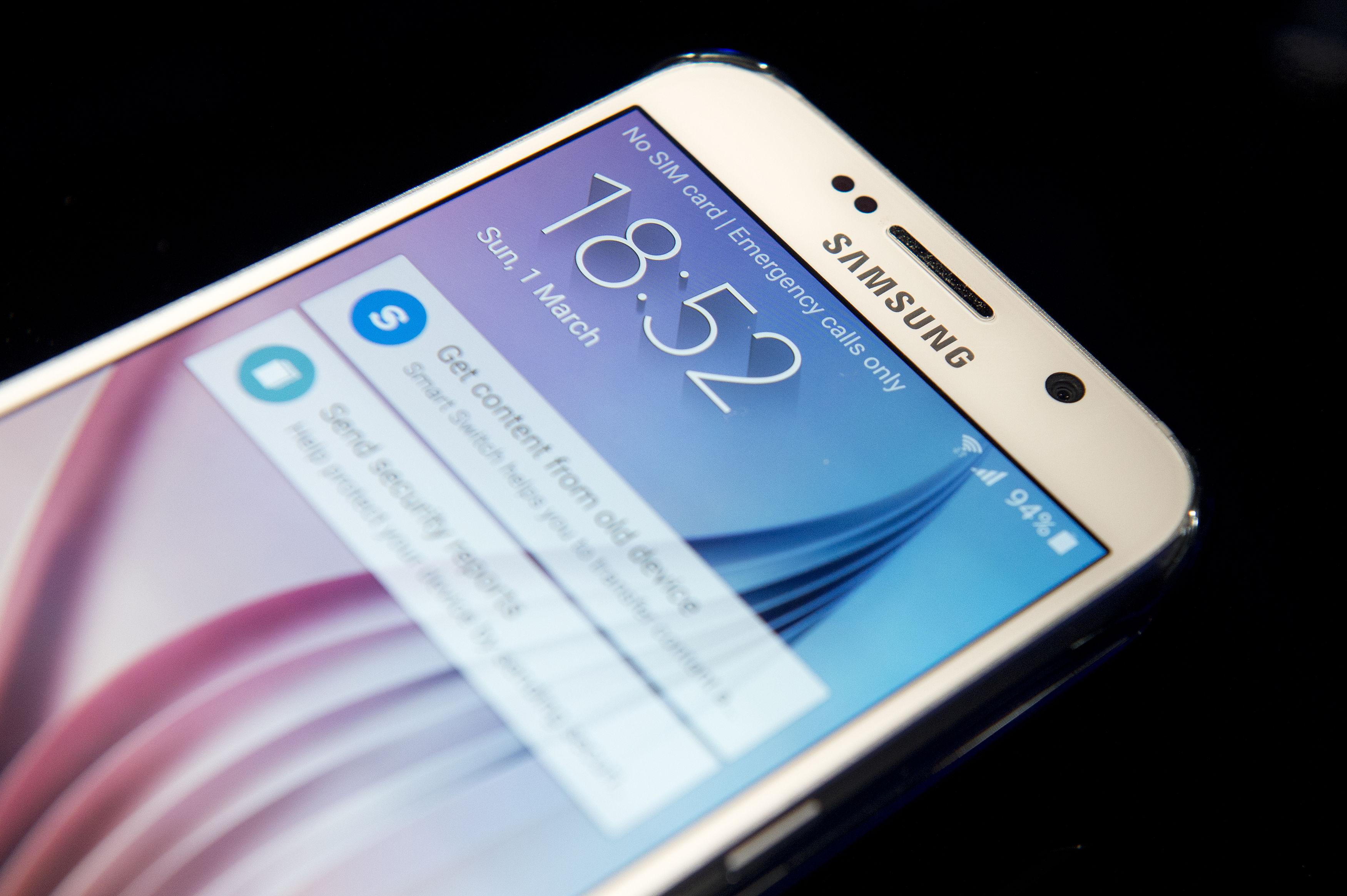 Производство Samsung Galaxy Note 7 было полностью остановлено Фото: Алексей Дружинин/ТАСС