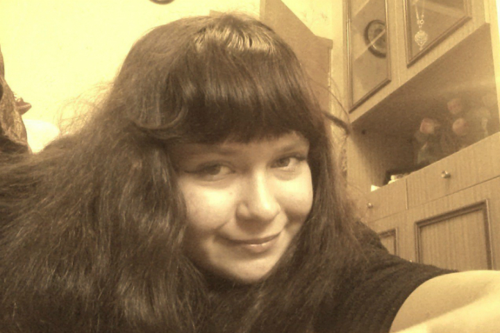 ВОмске пропала 14-летняя школьница