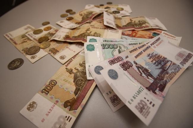 ВРостове пенсионерка отдала мошеннице 35 тыс. руб.