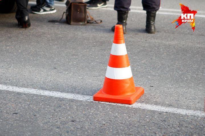 ВДТП под Хабаровском погибли трое молодых людей