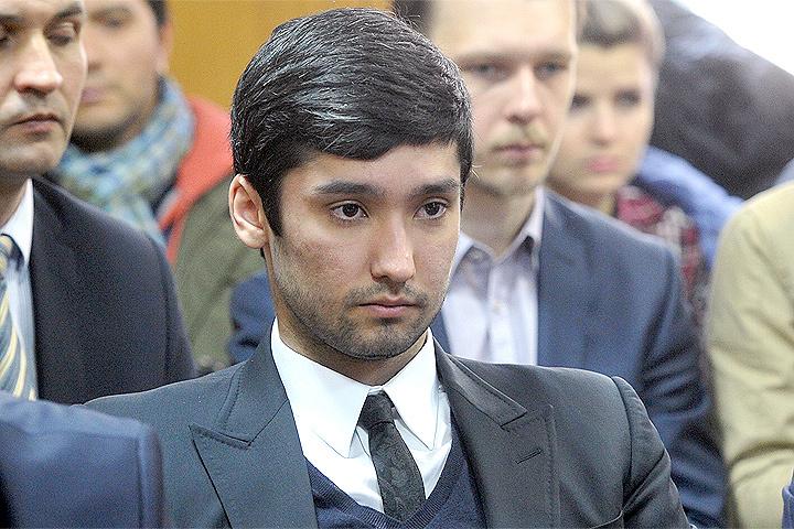 Руслан Шамсуаров признан судом виновным, теперь ему грозит до двух лет лишения свободы