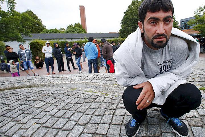 Срок переселения беженцев может продлиться в Литве до 2018 года.
