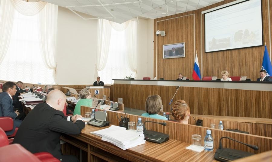 Запропуски заседаний депутатов могут отнять мандатов— Сергей Ямкин