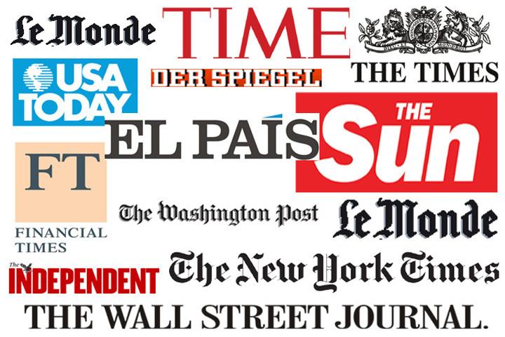 Что пишут о нас за рубежом: обзор свежей иностранной прессы