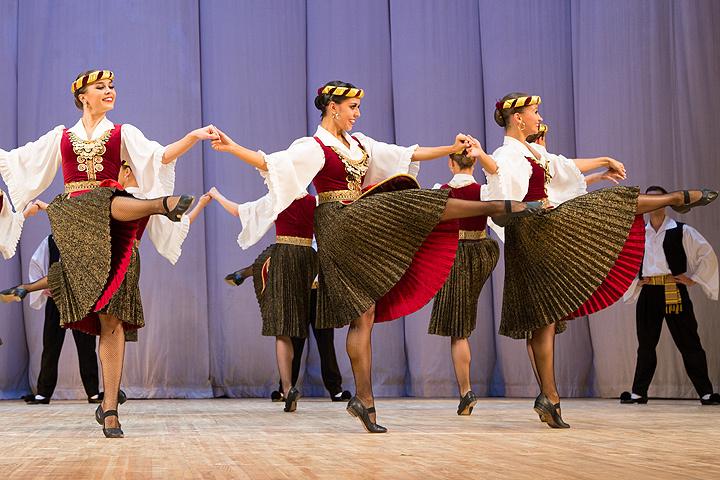 В Кремле пройдет гала-концерт, посвященный перекрестному Году России - Греции.