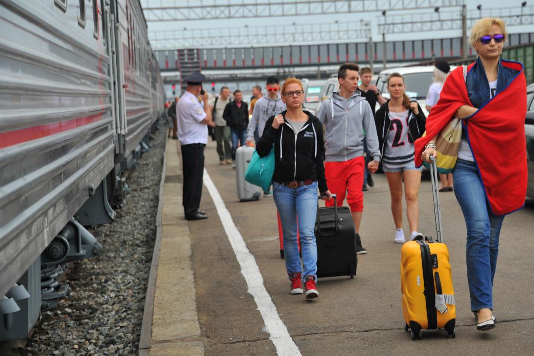 Сноября кировчане смогут приобрести  билет напоезд заменьшую стоимость