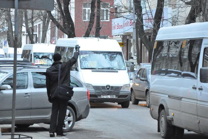 Как будут ездить маршрутки троллейбусы и автобусы