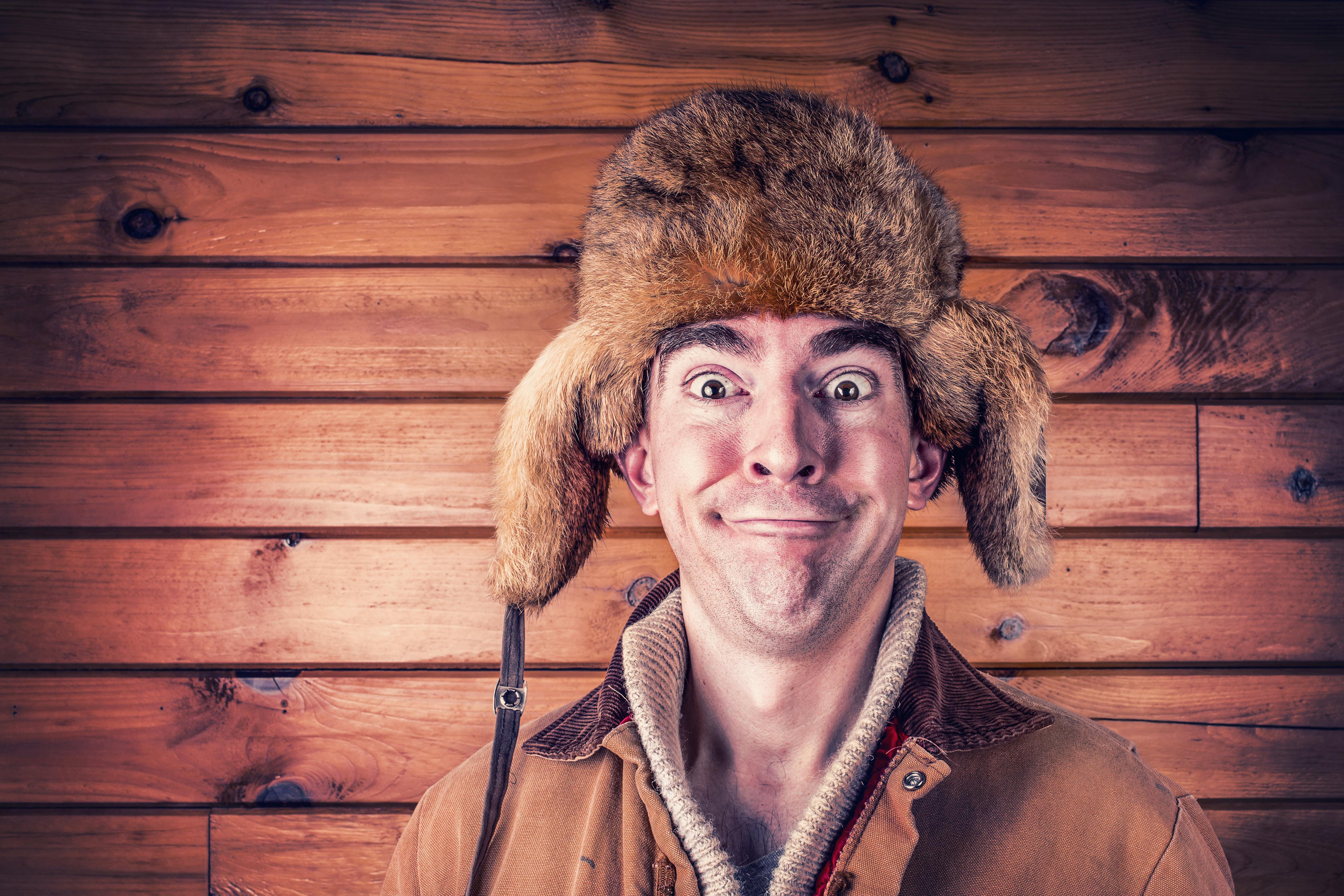 Улыбка продлевает жизнь. Причем, и тем, кто улыбается, и тем, кому улыбаются. Фото: www.gratisography.com