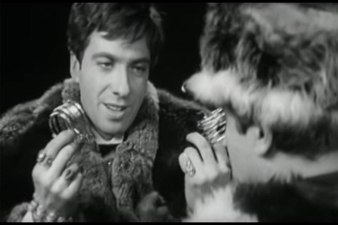 """Фото: кадр из фильма """"Золотой теленок"""""""