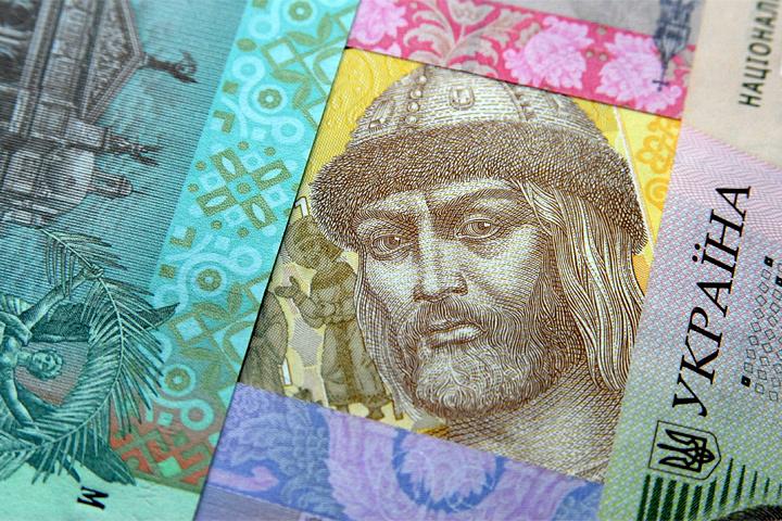 По данным Банка России, объем денежных переводов между Россией и Украиной составил за прошлый год примерно $1 млрд.