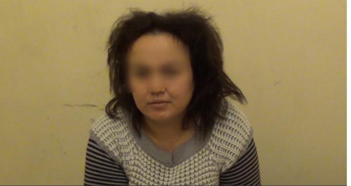ВЯрославле молодая женщина попалась с40 свертками героина