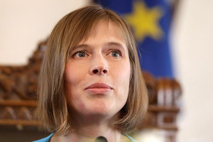 Президент Литвы: РФдемонстрирует агрессию вотношении евростолиц
