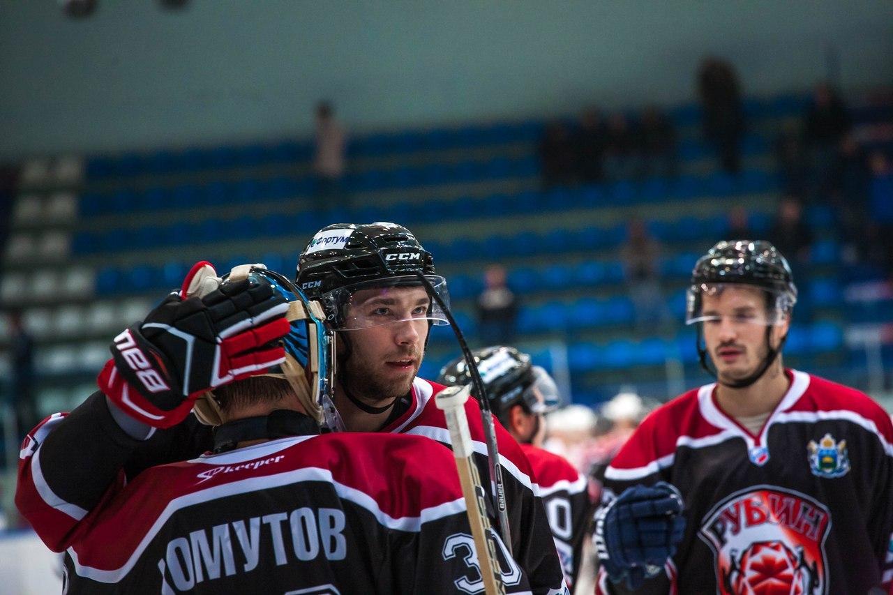 Чемпионат ВХЛ: после очередной победы красноярский «Сокол» занимает 3-е место