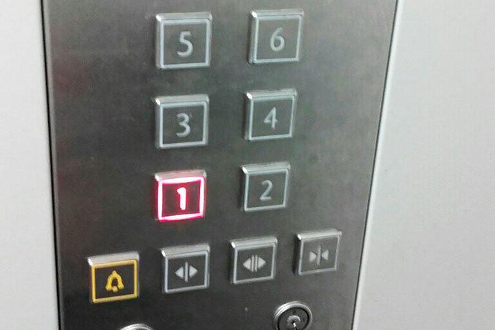 Суд остановил капремонт лифтов вНижегородской области