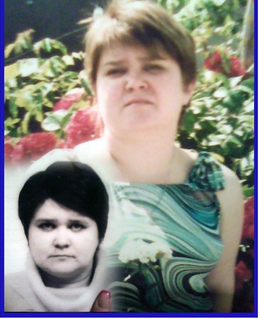 Под Воронежем пропала 34-летняя женщина без пальца наруке
