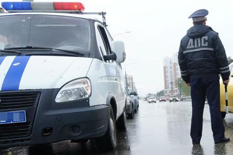 «Хонда» насмерть сбила женщину вИркутске