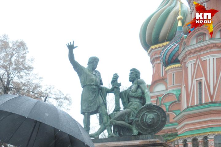 День народного единства подчеркнули вБрянске вкомпании «Бабкиных внуков»
