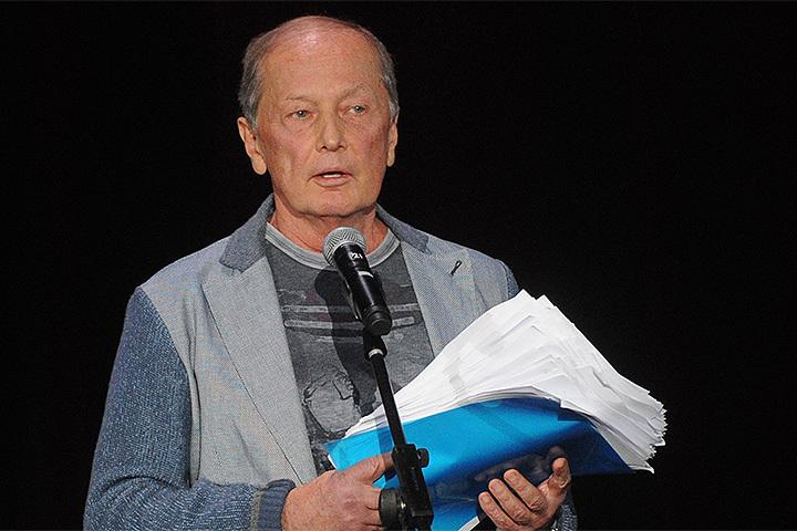Михаил Задорнов поведал, как ведет борьбу сраком