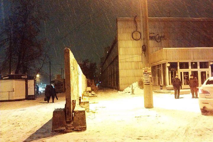 Городецкий выступил против принятия Богдашки «достопримечательным местом»