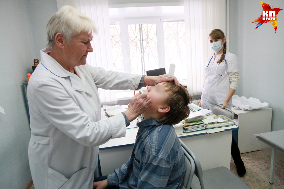 ВКарелии заболели ОРВИ неменее 5,5 тыс. человек