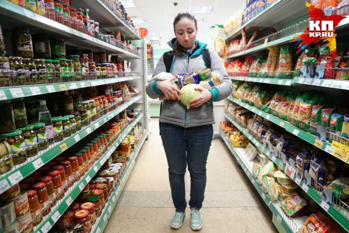 За минувший месяц вОмске подорожали яйца, масло, овощи ифрукты
