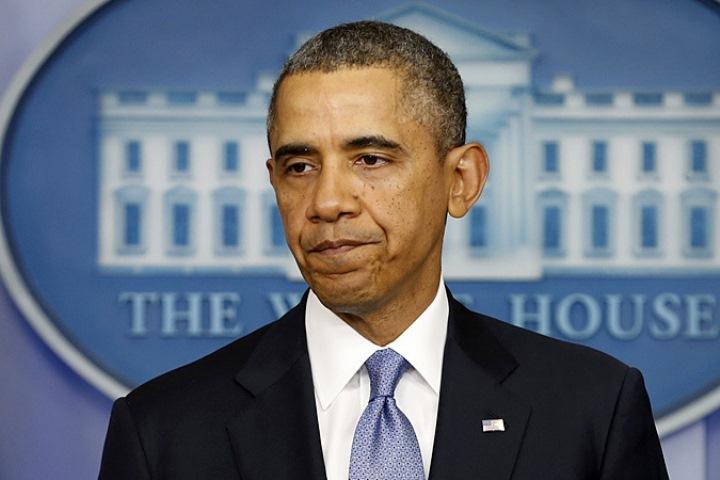 ВБелом доме заявили, что Обама иТрамп неразрешили разногласия