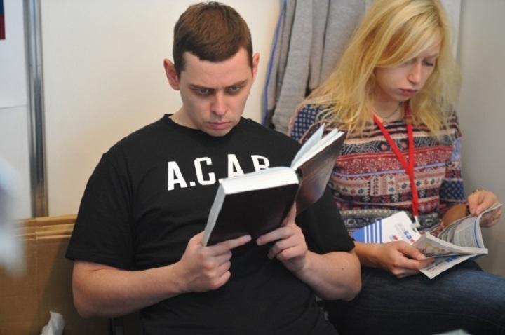 ВКазани кначалу зимы пройдет зимний книжный фестиваль