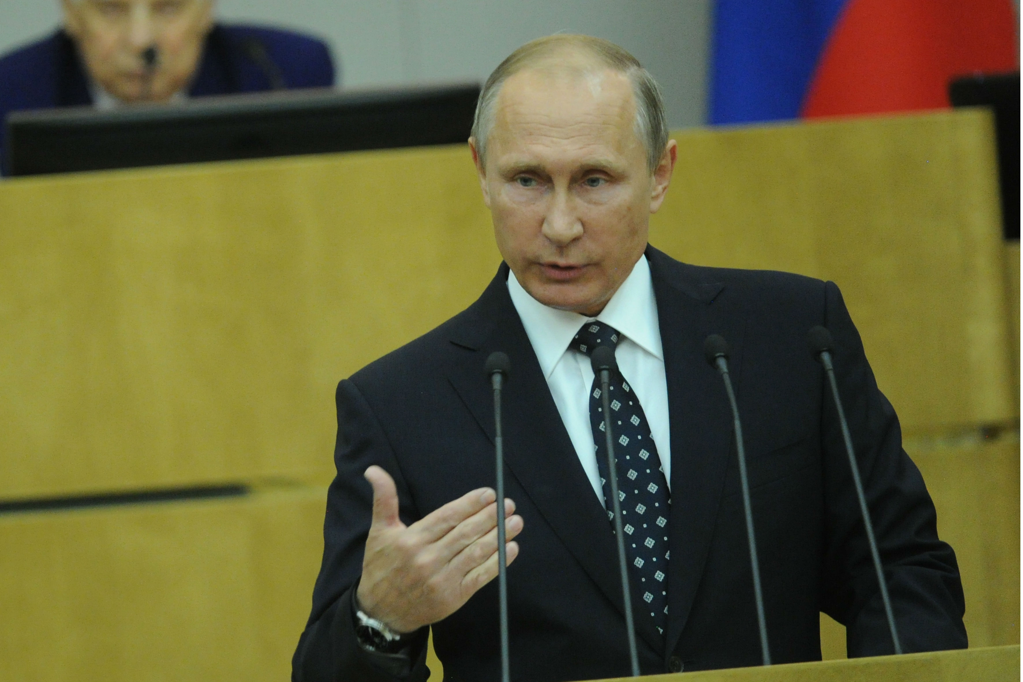 Путин поведал оподдержке русского автопрома