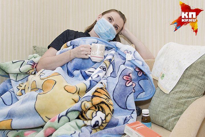 Прививочная кампания против гриппа удачно завершена