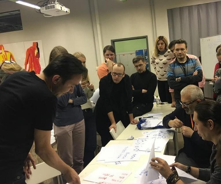 Рязань школа дизайна