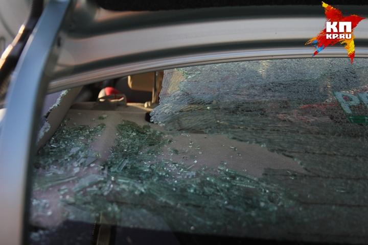 Застрельбу на дорогах Иркутска иркутянин отдаст государству 10% собственной заработной платы