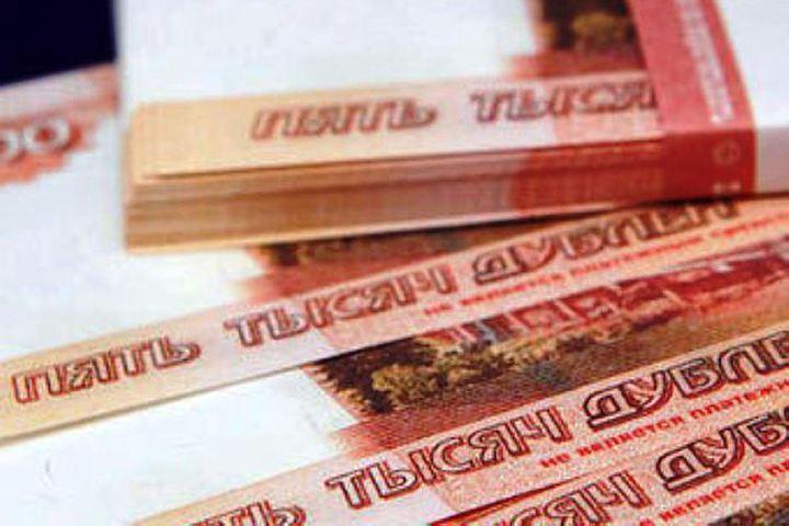 Пенсионерке вПетербурге обменяли 351 тыс. руб. набилеты «банка приколов»