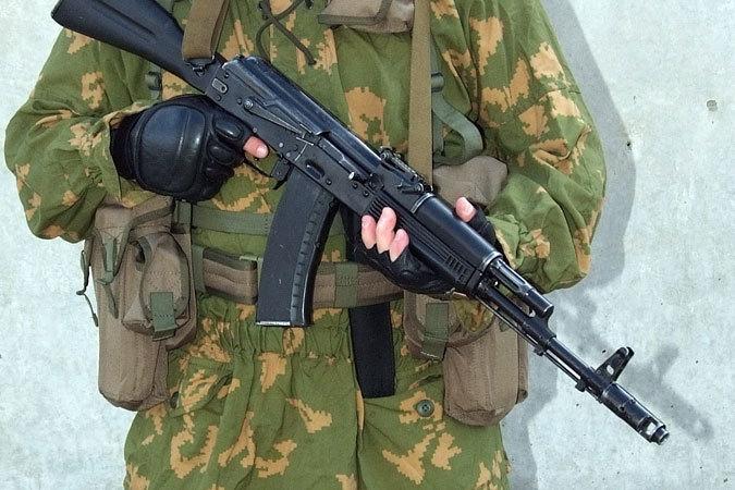 ВИнгушетии арестованы 5 боевиков ИГИЛ*, готовившие теракты в столице России