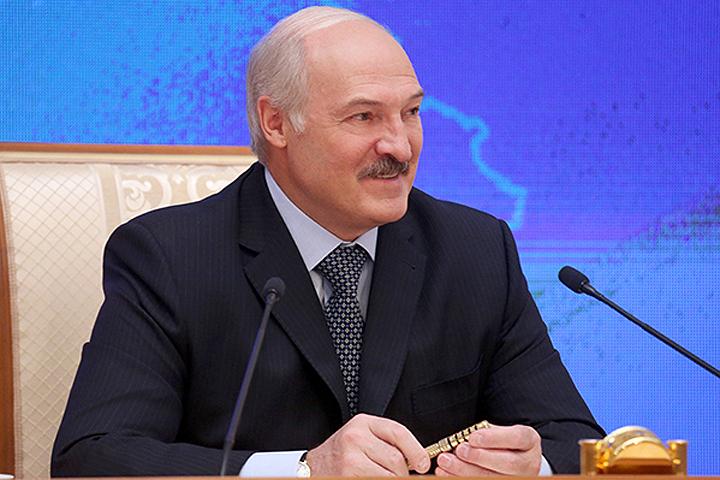 Александр Лукашенко провел многочасовую пресс-конференцию. ФОТО Пресс-служба Президента Республики Беларусь