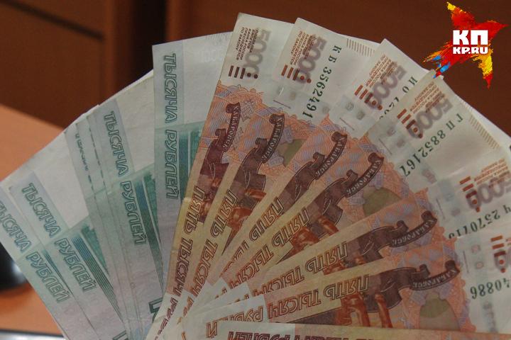 ВИркутске иностранец пытался дать полицейскому взятку в 200 тыс. руб.
