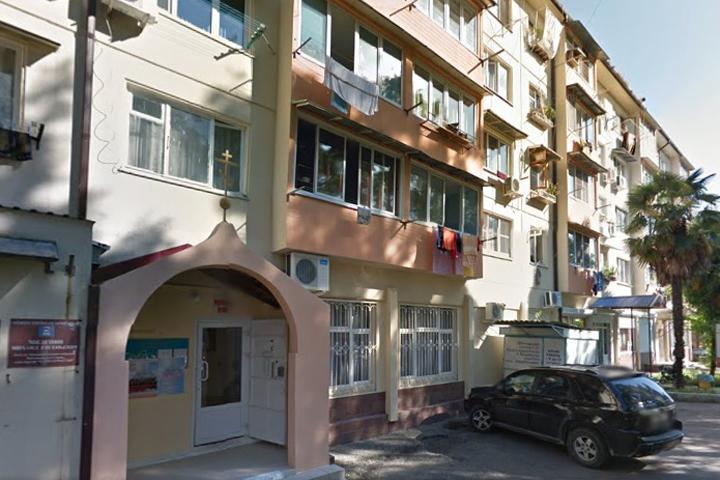 Именно в этом доме на третьем этаже и разыгралась кровавая драма. Фото: google.ru/maps