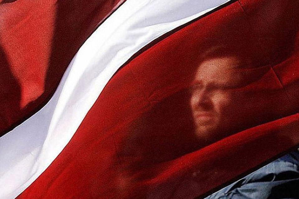 МИД Латвии не кажется привлекательной кандидатура нового посла России в Риге. Фото: с сайта gazeta.ru