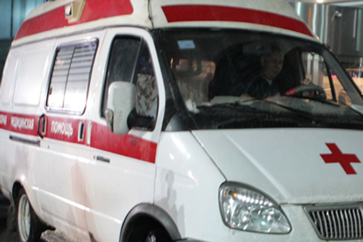 Встрашном ДТП набрянской трассе погибли парень иженщина